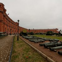 Музей российского оружия... :: tipchik