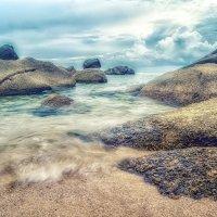 Остров Самуи :: Андрей Ковалев