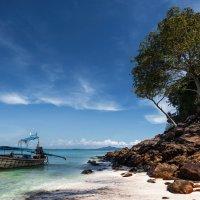 Райское место под солнцем...Таиланд! :: Александр Вивчарик