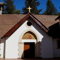 Мужской монастырь Богородицы Троодитисса.... :: Наталья Меркулова