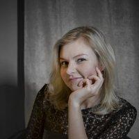 Случайная модель :: Екатерина Рябинина