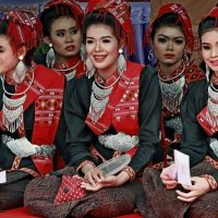 Таиланд - Cтрана тысячи улыбок!!! :: Вадим Якушев