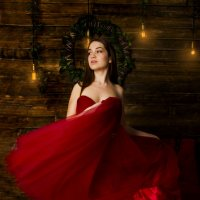 Танец :: Марина Кулымова