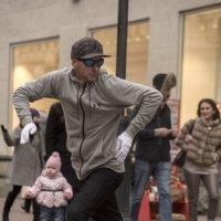 Всё это танцы :: Михаил Тищенко