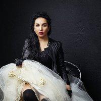 Сбежавшая невеста :: Ольга Князева