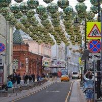 украшаем и обновляем город :: Олег Лукьянов