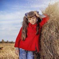 Беззаботное детство :: Татьяна Кудрявцева