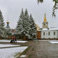 Вознесенский кафедральный собор :: cfysx