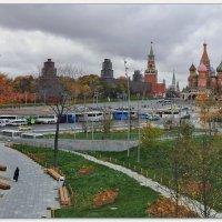 Новое и Старое. :: Vadim WadimS67