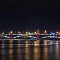 Ночной Петербург :: Александр Руцкой