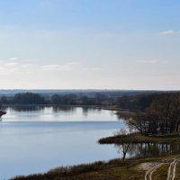 осень на Летовском (1) :: татьяна