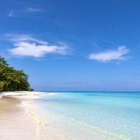 Остров с кварцевым песком :: Oleg Zaikin