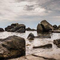 Море... Камни... Крым... :: Ruslan