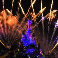 Disney Illuminations :: vg154