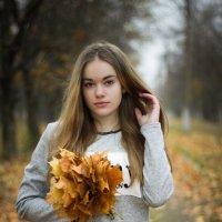 Осенние мотивы :: Юрий Кальченко