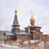 Храм Святого Иоанна Златоуста :: Владислав Левашов