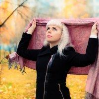Уходящая осень :: Наталья Батракова
