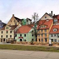 Рига Латвия :: Swetlana V
