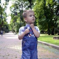 Парк, Николя :: Любовь