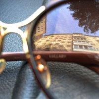 Дом в очках :: Любовь
