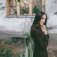 ph: Vladimir Kostrov :: Arina Kass
