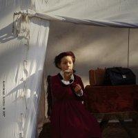 Портрет девочки с бутербродом :: Алексадр Мякшин