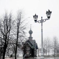 Часовня :: Виталий