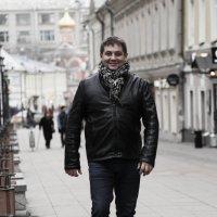 """""""А я иду, шагаю по Москве..."""" :: Юлия Пятова"""