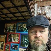 В салоне Марьячи. :: Алексей Мамаев