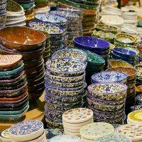 Гранд базар. Стамбул. :: Alex