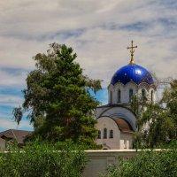 Монастырь :: Алексей Поляков