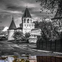 Осенняя осень :: Евгений Балакин