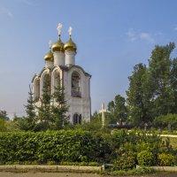 Звонница Никольского монастыря :: Сергей Цветков