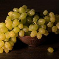 Виноград :: Милоцвета (Александра Баранова)
