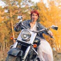 Осень :: Ольга Широковская