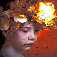 Осень дождиком в окошко постучится... :: A. SMIRNOV