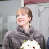 Счастье быть женой! ))) :: Мария Дёмина