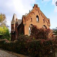 Старый дом :: Андрей K.