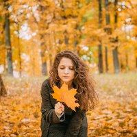 Прекрасная осень :: Мария Драницына