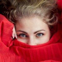 Эти глаза,напротив :: Оксана