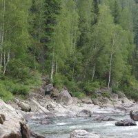 река Бель-Су :: vladimir polovnikov