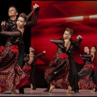 Танцевальный фестиваль :: Алексей Патлах