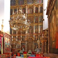 Троицкий собор :: Laryan1
