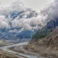 Горы Франции! :: Натали Пам