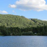 Озеро :: Вера Щукина