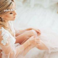 Утро невесты :: Olga