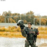 Fallout 4. War, war never changes. :: Сергей Гутерман