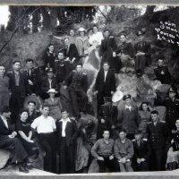 Крым 1950 год :: Василий