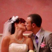Свадьба :: Виктория Левина
