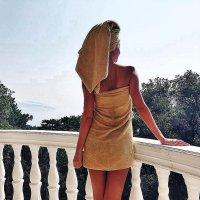 Солнечные ванны! :: Натали Пам
